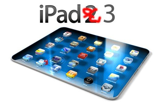 If the gossip is true, the next-generation iPad will be a sight to behold. Its most compelling (alleged) feature: a 2048-by-1536-pixel display, offering four times the resolution of the iPad 2's 1024-by-768-pixel screen.