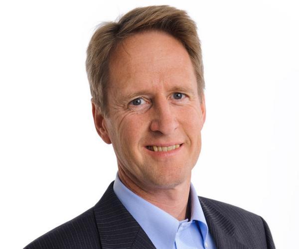 Ericsson head of Australia, New Zealand and Fiji, Håkan Eriksson.