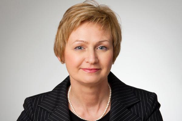Ann Steward, CIO of AGIMO