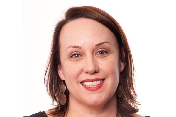 Angela Ryan, CIO of Super A-Mart