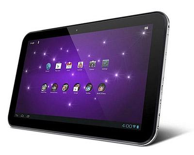 This is big: Toshiba Excite 13.3-inch