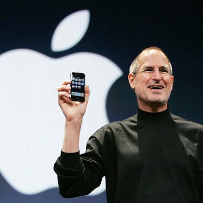 Steve Jobs - CEO Apple