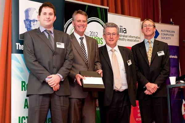 Avalias received the e-learning award for the Avalanche ST scenario training system.