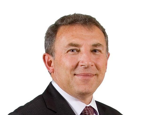 Australian Hearing CIO, Peter Gasparovic.