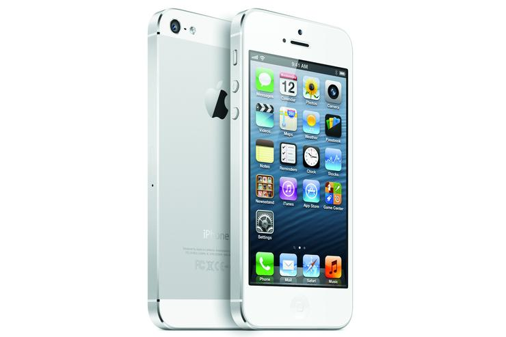 Kogan is selling the Apple iPhone 5