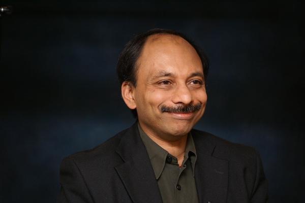 TCS CTO K. Ananth Krishnan