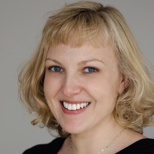 Lindy Stephens, managing director at ThoughtWorks Australia