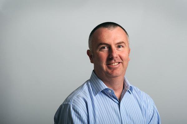 Luxottica Retail Asia Pacific CIO Stephen McKinnon.