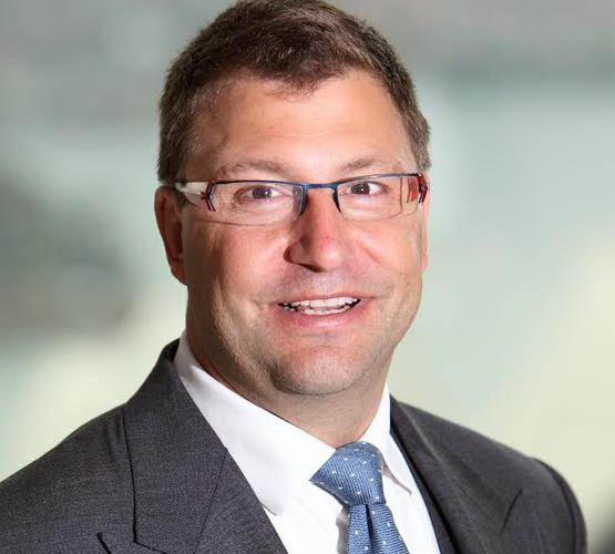 Servcorp COO Marcus Moufarrige