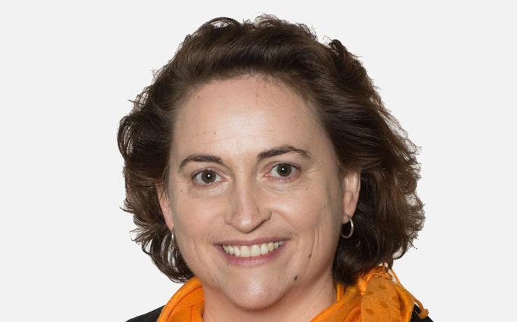 Maria Milosavljevic (NSW GCISO)