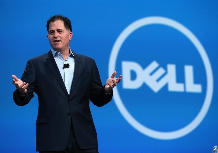 Michael Dell - CEO, Dell EMC