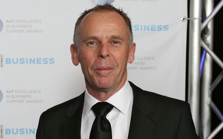 Neil Whittaker