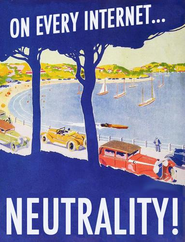 Net neutrality won't get any help from a GOP-led Congress, if midterm elections lean that way.
