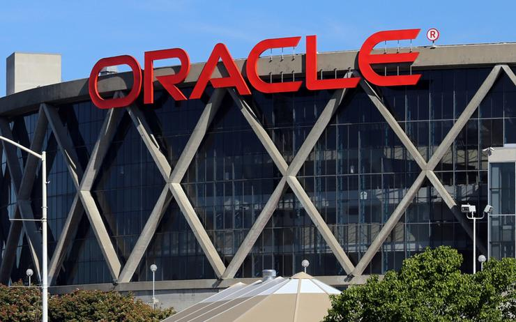 United States tech giant Oracle is buying Australia's Aconex for $1.6 billion