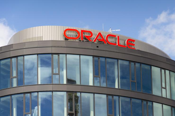 Accenture Boosts Oracle Muscle With DAZ Buy