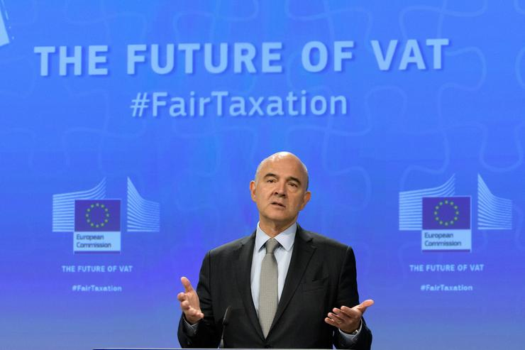 Now the European Union is Going After Amazon for Back Taxes