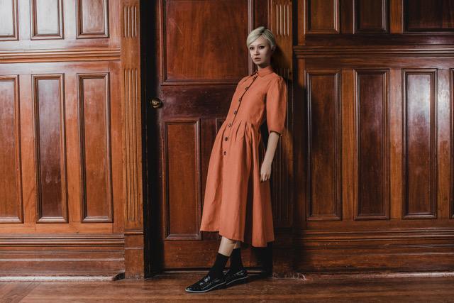 Meet the first Kiwi digital human fashion model - CIO New
