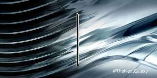 Samsung continues to tease the Galaxy S6 with an image that hints at an improved design