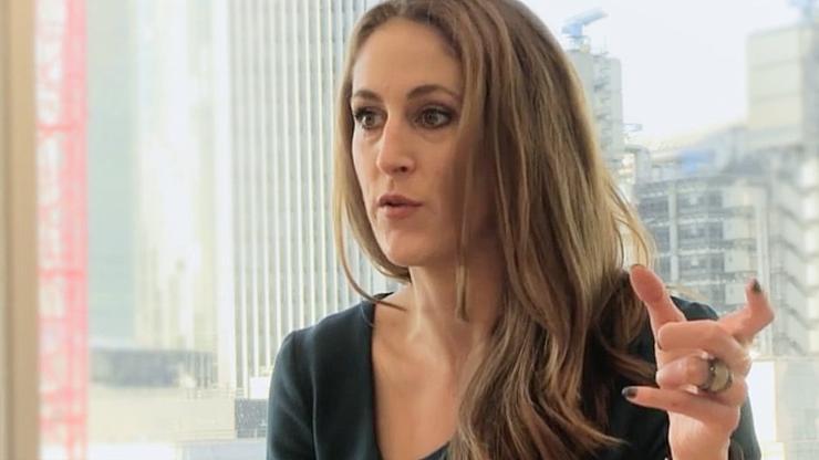 JLT's Sarah Stephens