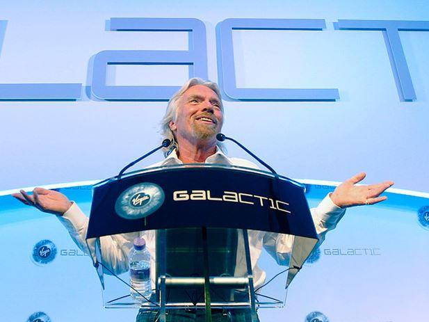 'Richard Branson strongly believes that the success of Virgin Atlantic is down to their employees living and breathing the customer experience.'