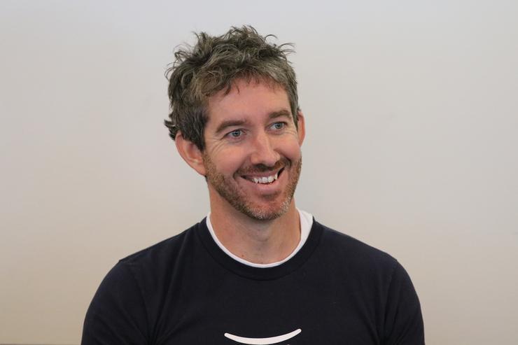 Atlassian's Scott Farquhar