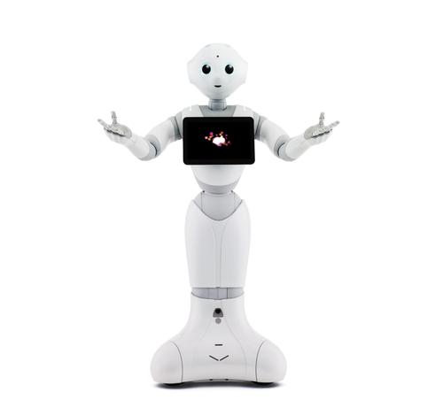 Japanese mobile carrier SoftBank said 1,000 units of its personal robot Pepper sold out in one minute on June 20, 2015, its first day of consumer sales.
