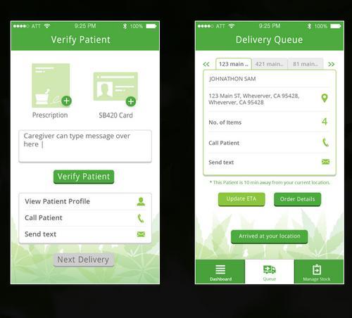 Google removes medical marijuana app from Play store - CIO