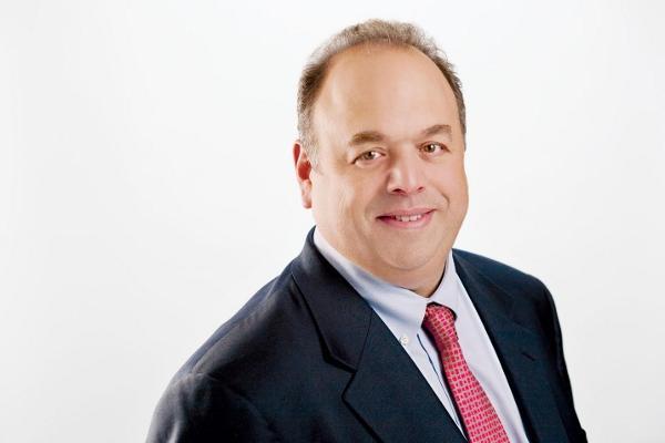 Rimini Street CEO, Seth Ravin