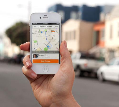 The Sidecar app