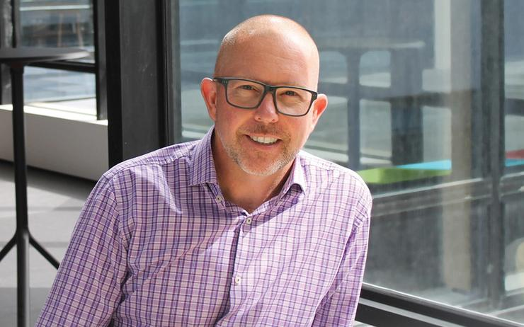Simon Bright - CEO, Intergen