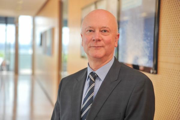 Stephen Wilson, CIO, Sydney Water