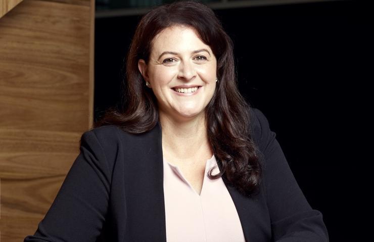 Teresa Finlayson, CIO Monash University