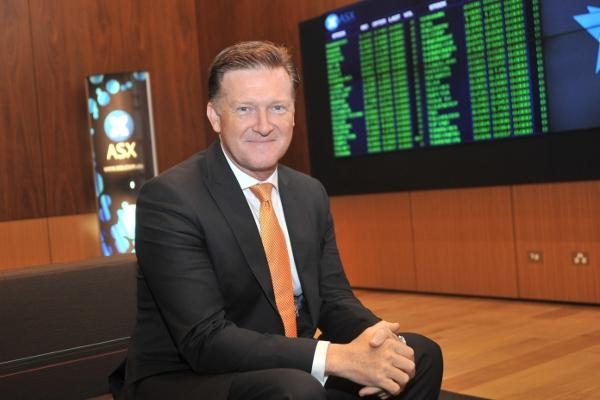 ASX's CIO Tim Thurman has been appointed as chair of an advisory board for the NSW Data Analytics Centre