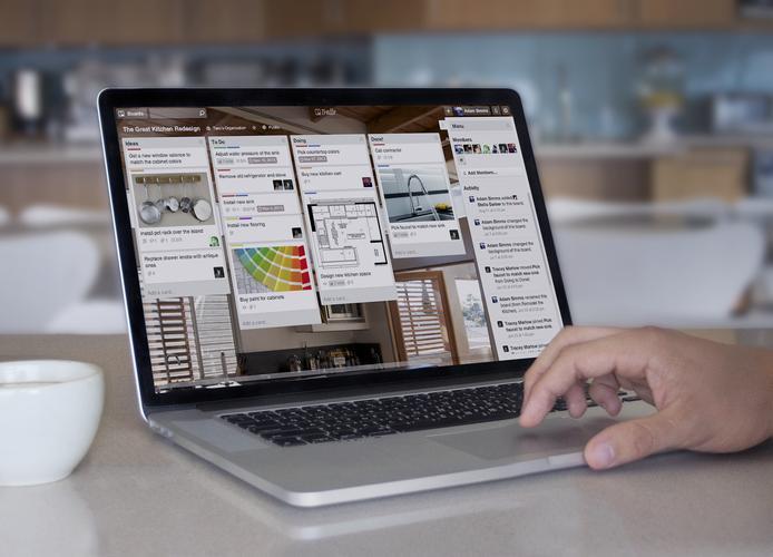 How do I delete a board in Trello? - Web