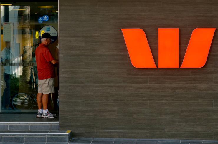 Australia's Westpac H1 cash profit climbs 3 pct