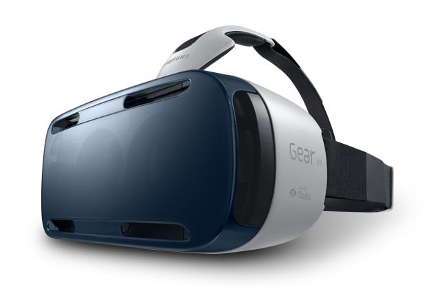 AGL is trialling the Samsung Gear VR for employee orientations. Credit: Samsung