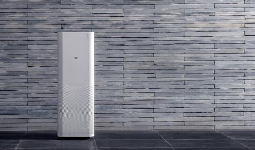 Xiaomi's new air purifier