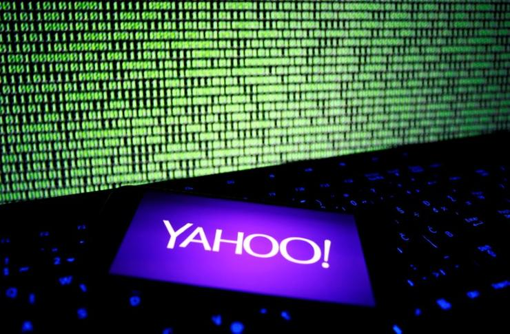 Judge Rules That Users Can Sue Yahoo (Verizon) for Hacks
