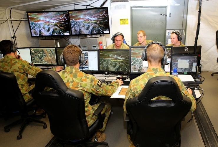 Defence awards $190M in new technology deals