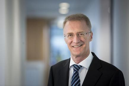 John Bell, group CIO at Fletcher Building, introduced a graduate recruitment programme in 2016