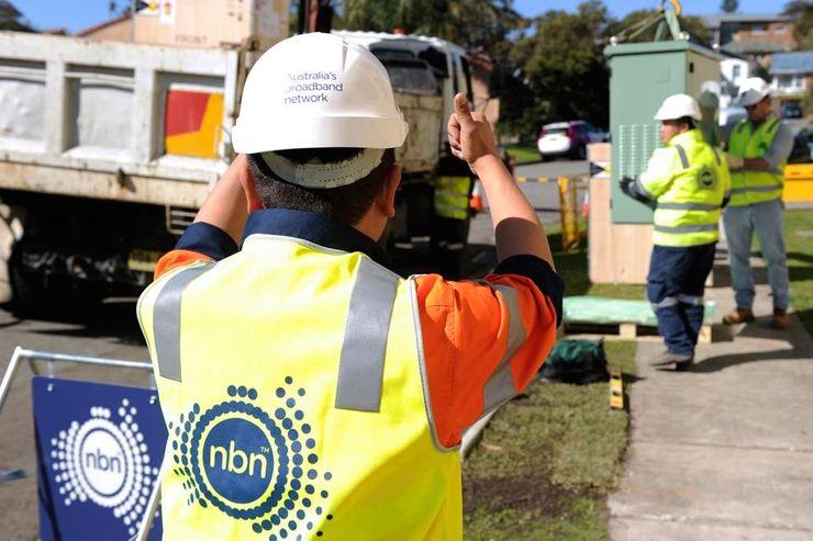 Orders for faster NBN speeds double