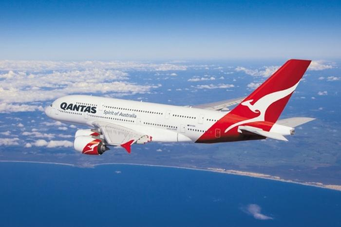 Qantas restructures leadership team