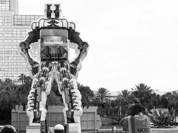 if youre looking for a job today you have a nemesis and its a robot more than 90 percent of large companies use an applicant tracking system or ats