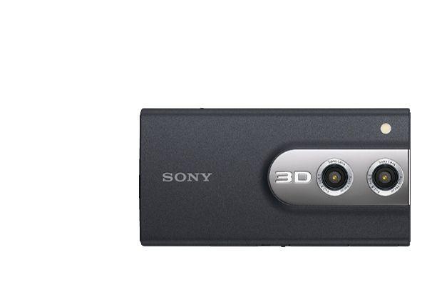Sony storms CES - Slideshow - CIO