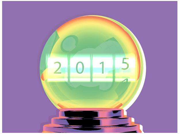 11 predictions for security in 2015