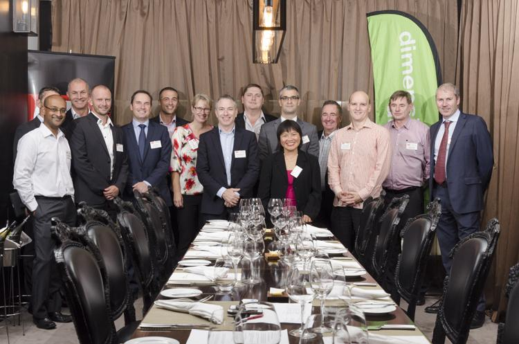 Photo Gallery: CIO roundtable on 'Navigating the new workplace'