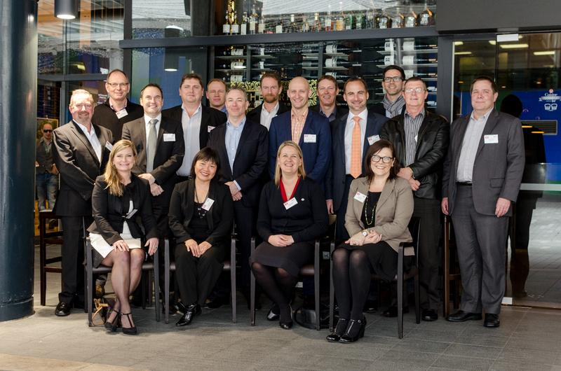 In pictures: CIO roundtable on 'The collaboration imperative'