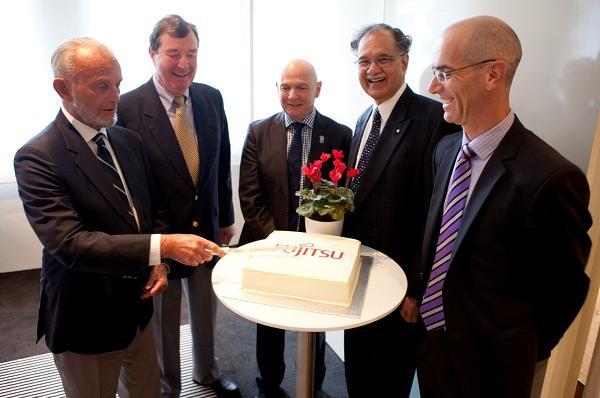 In pictures: Fujitsu A/NZ turns 40