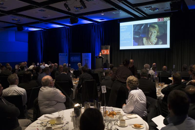 Photo gallery: New Zealand's business technology leaders at the CIO100 event