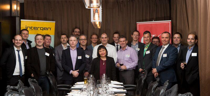 CIO Roundtable: 'How intelligent systems are driving innovation'